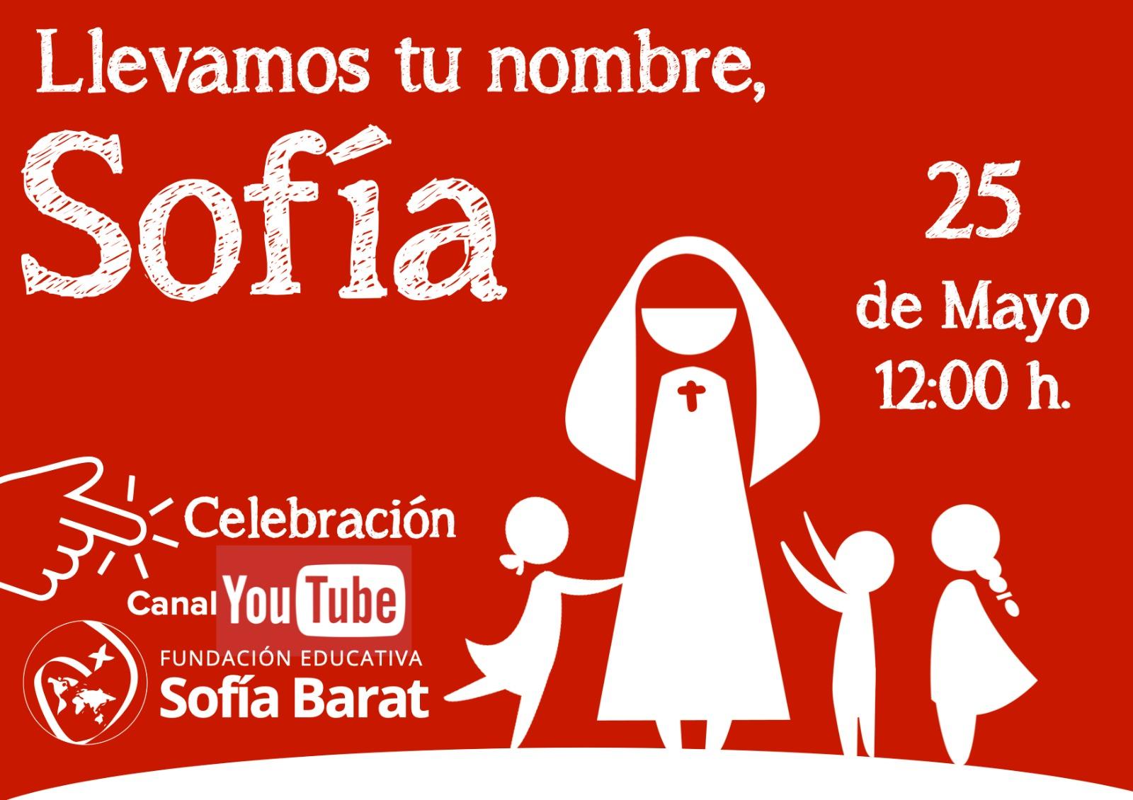 Fiesta Santa Magdalena Sofía