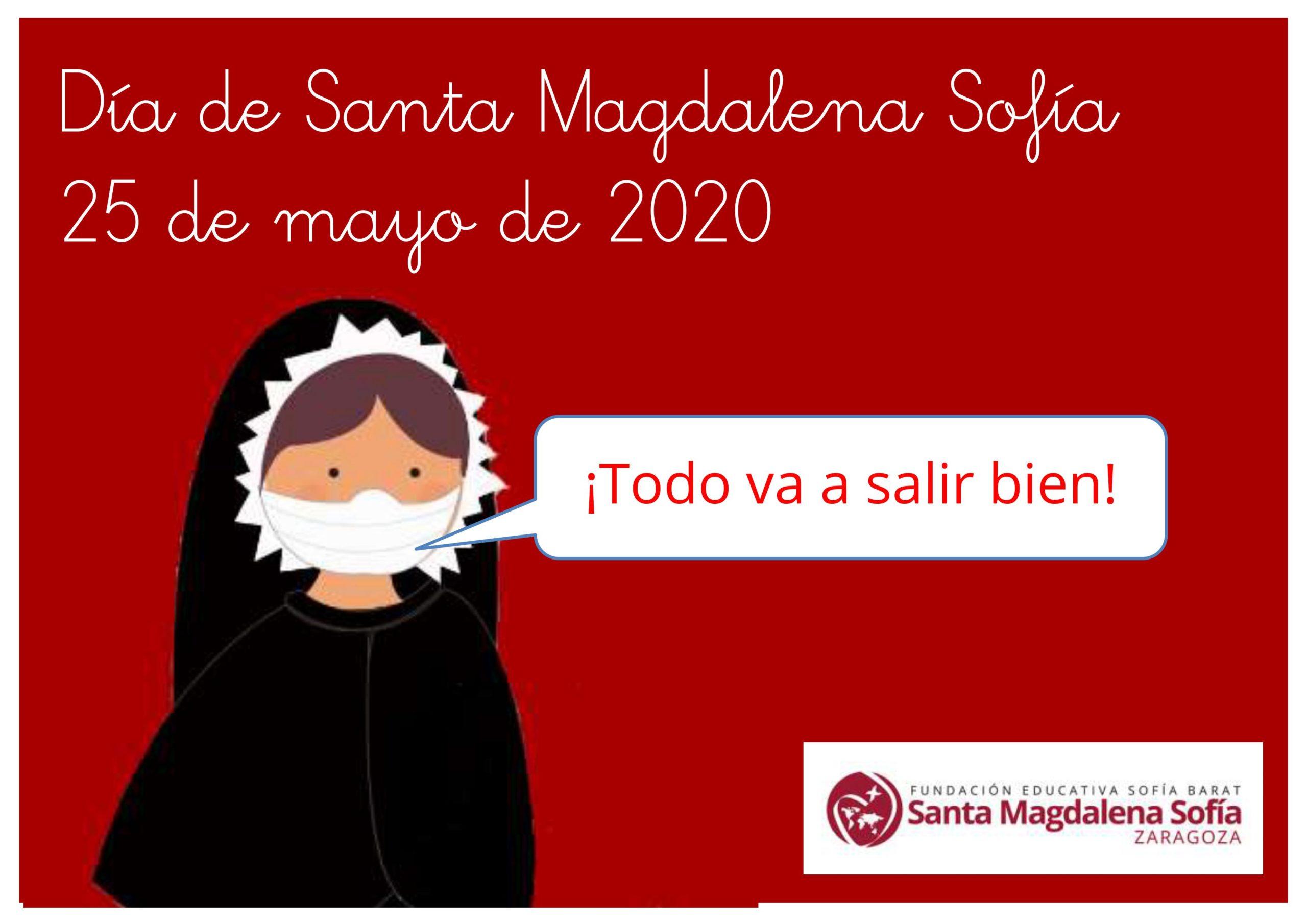 Fiesta de Santa Magdalena Sofía