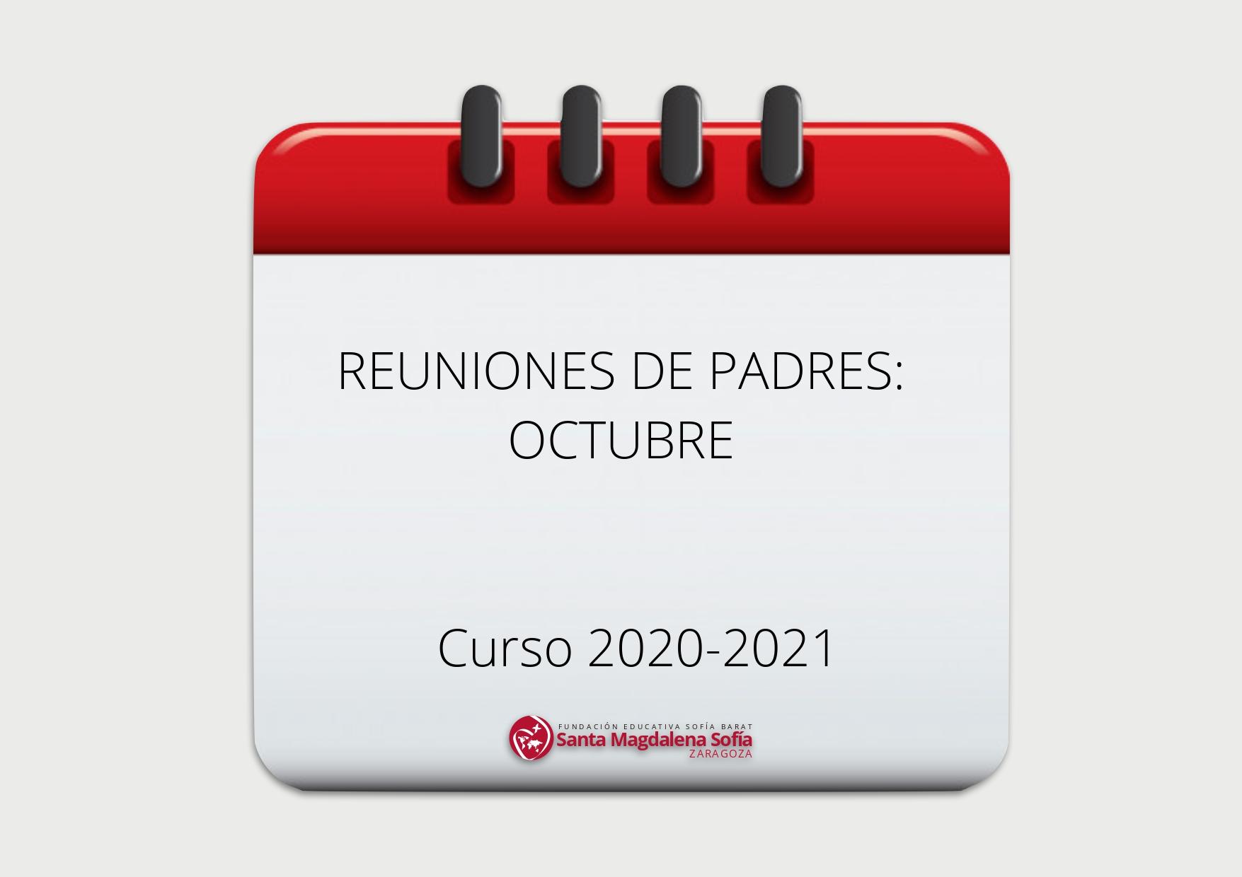 REUNIONES DE PADRES